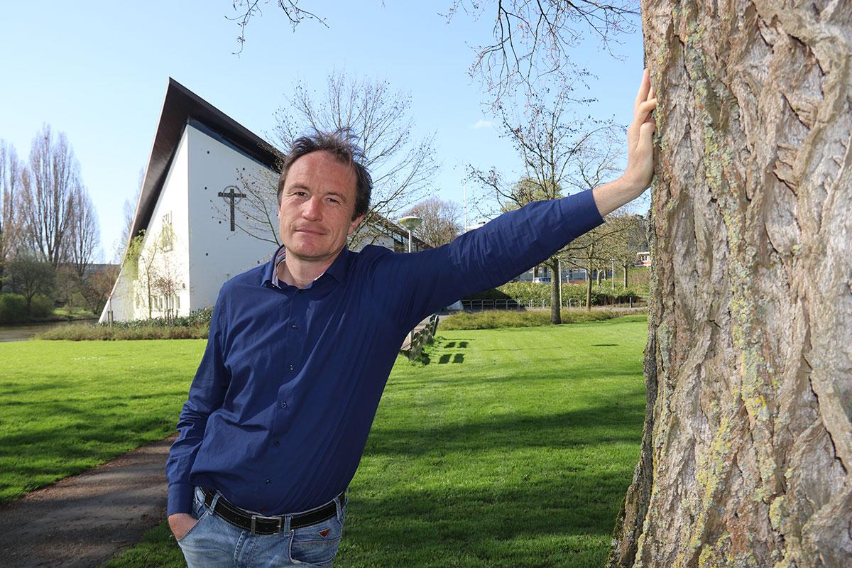 Werner Pieterse