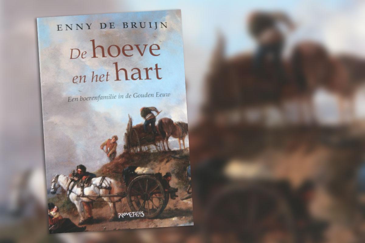 Alom Lof Voor Boek Over 17e Eeuwse Herwijnse Boer