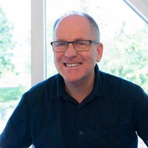 Dick Aanen journalist